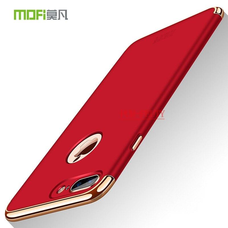 Luxury Original Case for Apple iPhone 7 plus 5.5 inch Phone Protective Cover Case for Apple i Phone 7 plus iPhone7plus Cases