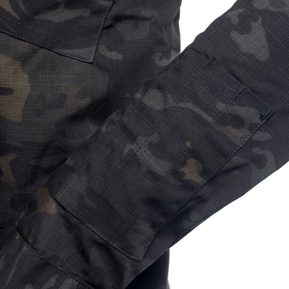 Roupas de camuflagem p/ caça