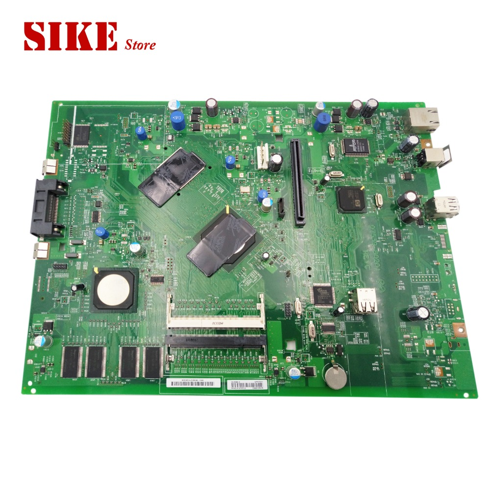 Q7539-60001 Q7540-60002 Logic Main Board Use For HP CP6015 CP6015n CP6015dn 6015 6015n Formatter Board Mainboard q7508 60002 q3713 69002 logic main board use for hp 5550 5550n 5550dn hp5550 formatter board mainboard