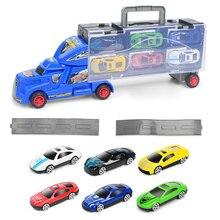 Modelo Carros Meninos Caminhão