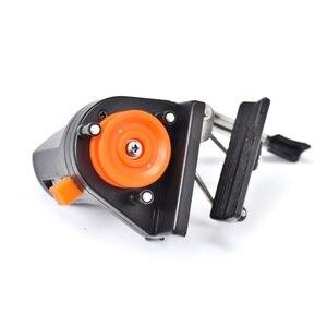 Image 3 - 1pcs  Fishing Line 0 999M Depth Finder Counter Fishing Tool Tackle Length Gauge Counter