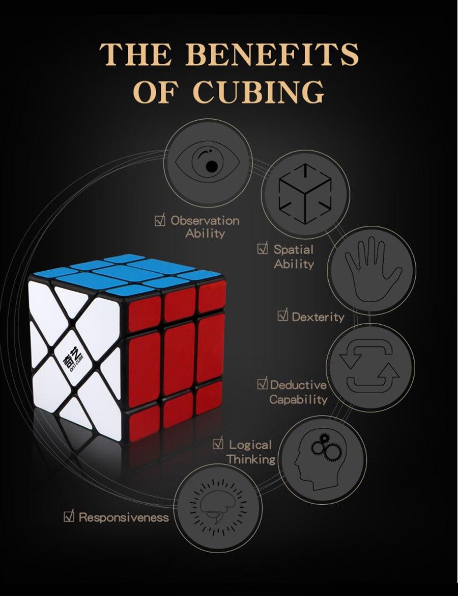Cubos mágicos