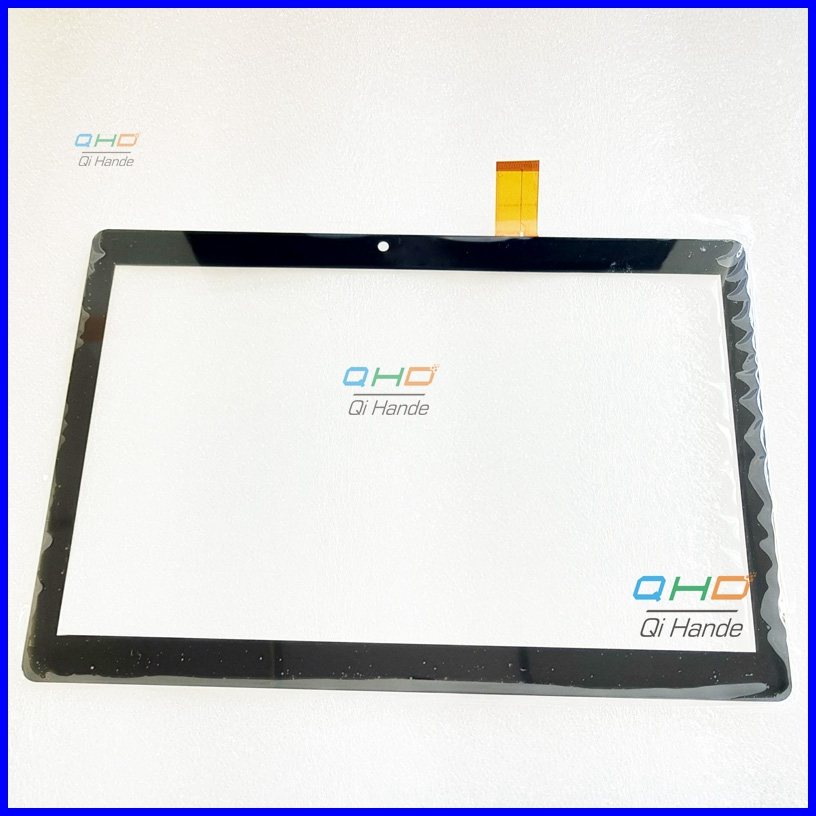 Replacement Touch-Screen-Panel Digma Plane 1550S Digitizer Tablet Glass-Sensor for 3G