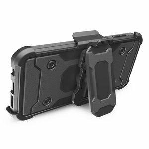 Image 5 - Uyfrate Shockproof Riemclip Holster Volledige Beschermende Armor Case Voor Samsung Galaxy S10 Plus S10e Note 10 Plus Note9 S9Plus s8 S7