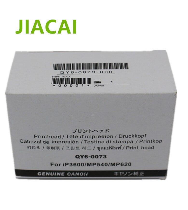 ORIGINAL QY6-0073 Printhead Print Head for Canon MP568 iP3600 iP3680 MX870 MX878 MG5140 MG5180 MP540 MP560 MP620 MX860 MX868