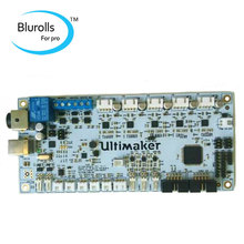 3d printer accessories ultimaker 2 v2.1.1 dashboard motherboard control panel board