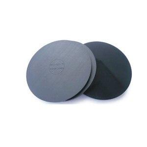 Image 1 - ליטוש מכונת חלק קשה סוג ליטוש pad עבור סיבים אופטי מוצר