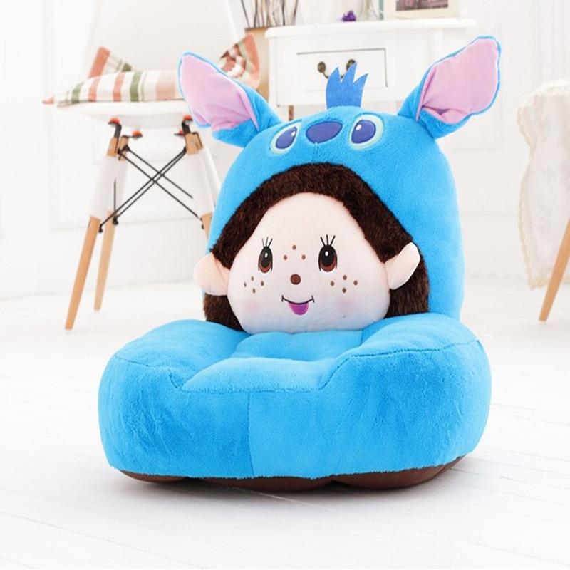 High Quality 2017Baby Bean Bag Kids Chair&Sofa Totoro