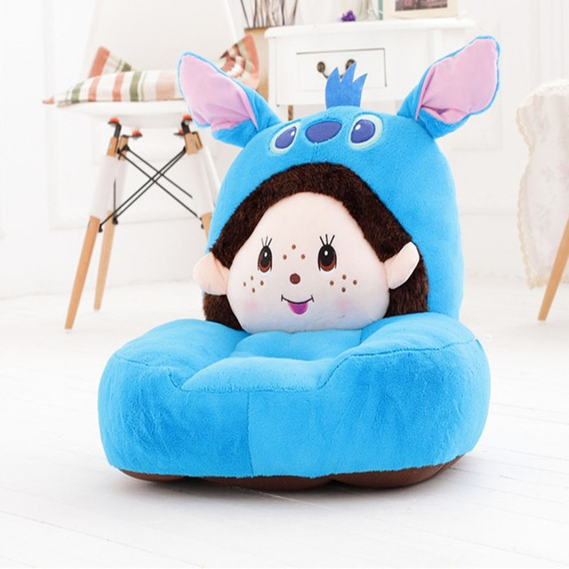 High Quality 2017Baby Bean Bag Kids Chairu0026Sofa Totoro Childrenu0027s Plush Chair Cartoon Seat Sofa Cotton Toys & High Quality 2017Baby Bean Bag Kids Chairu0026Sofa Totoro Childrenu0027s ...