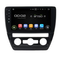 10 1 Inch Android 5 1 Car Multimedia Player For VW SAGITAR 2015 2016 Touch Screen