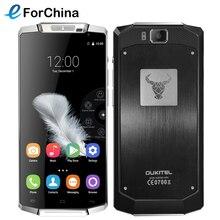Original OUKITEL K10000 16 GB ROM 2 GB RAM 5,5 zoll Bildschirm Android 5.1 OS SmartPhone MT6735P Quad Core 1,0 GHz 4G FDD-LTE 10000 mAh
