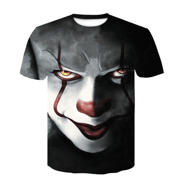 Tokyo Ghoul Men's Unique Design T Shirts
