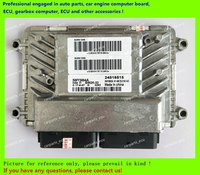 For car engine computer board/Wuling ECU/Electronic Control Unit/Car PC/5WY5B03H 9015319/5WY5B05C/2451487/5WY5894A/24518515