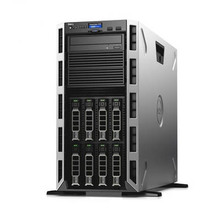 T330 Tower Server Xeon E3 File Storage ERP Database Barebone System /Platform