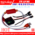 Envío libre xtc xtc 2 clip clip de caja y cable y y 3 en 1 cable de la flexión para htc