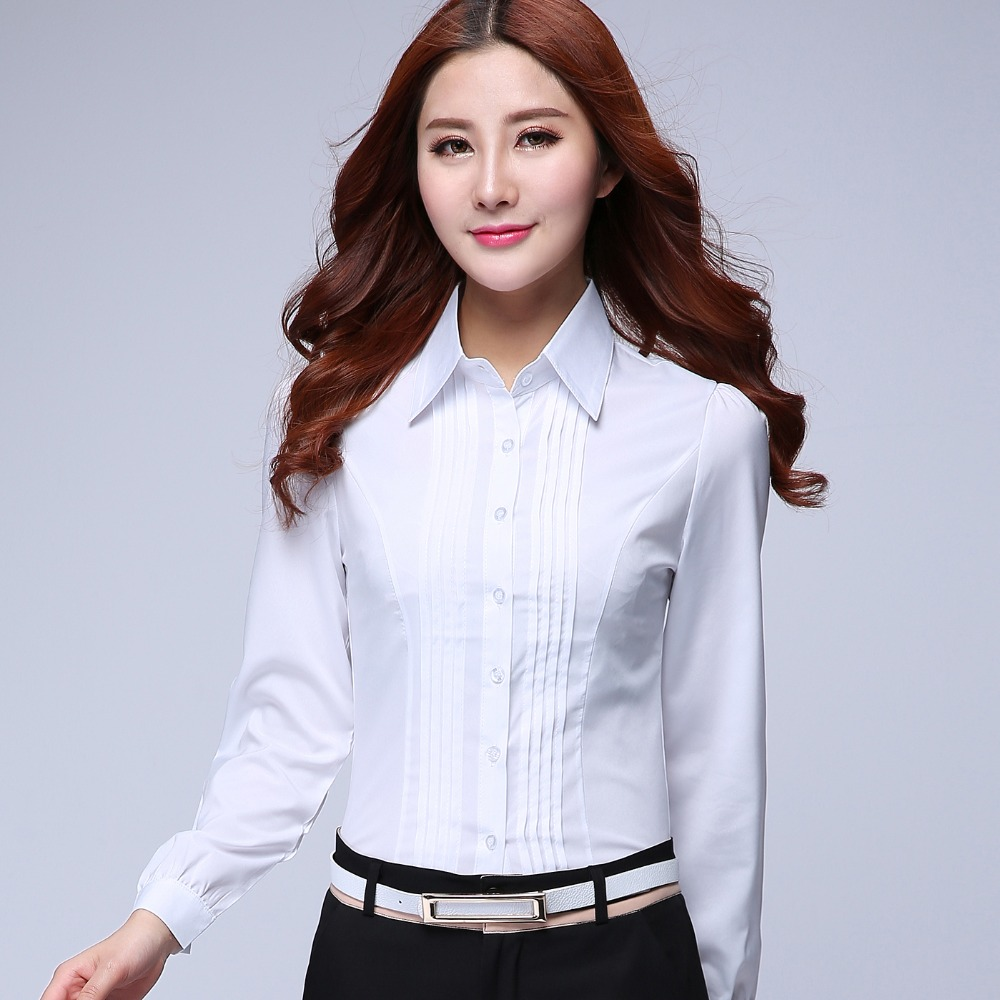 Online Get Cheap Formal Shirts and Blouse -Aliexpress.com ...