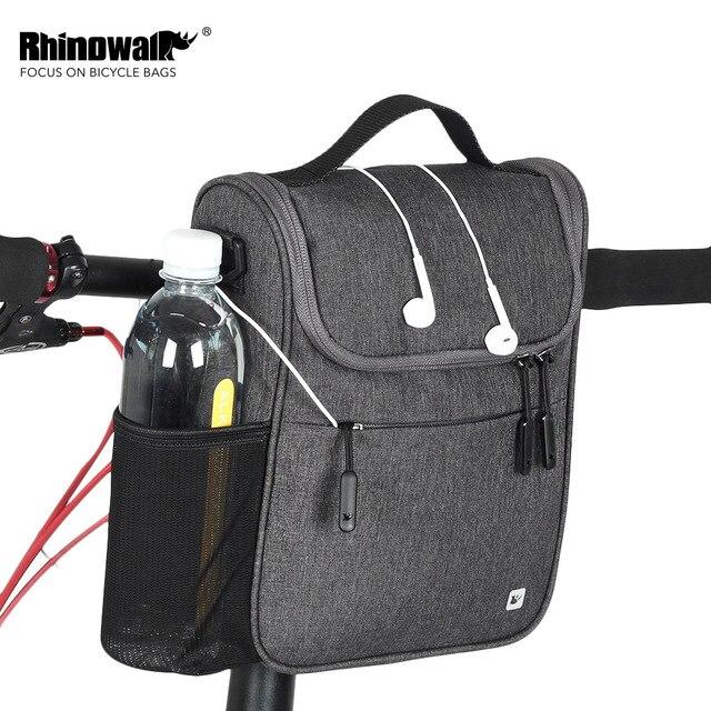 Для brompton сумка для велосипеда на руль Bicylcle мешок велосипед баскетбольная корзина Мода велосипед сумка Аксессуары для велосипеда + водонепроницаемый чехол