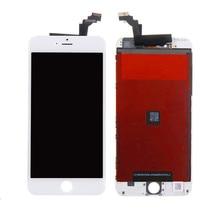 AAA Новый жк Мобильный телефон для iphone 7 4.7 «дюймовый ЖК-Дисплей В Сборе С Дигитайзер Сенсорный Смартфон Экран Ассамблеи