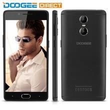 Doogee стрелять 1 2 ГБ + 16 ГБ Android 6.0 4 г телефон 5.5 дюймов MTK6737 Quad Core Dual сзади камеры 8.0MP + 13.0MP OTG отпечатков пальцев телефон