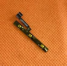 Oryginalny zasilania On Off przycisk klawisz głośności kabel Flex FPC do Vernee Mars Pro MT6757T Octa rdzeń darmowa wysyłka