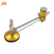 New 1pc industry glass cutter 400mm circle diameter compasses cutting glass drill with suction cup circular free shipping стоимость