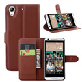 ChiuSi Классическая PU Кожаный Бумажник Чехол Case Бизнес Стиль Телефон Сумка Для HTC desire 650 626 с Карт памяти