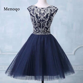 1150P Top Selling Ball gown Cap sleeve Heavy Beaded Special occasion mini short party cocktail dresses