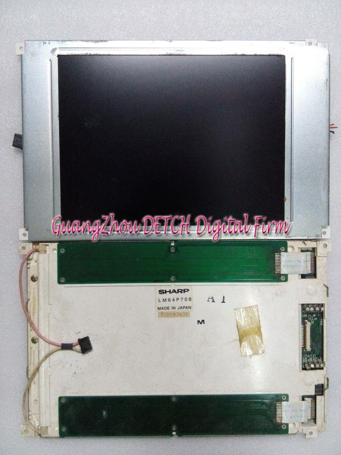 Industrial display LCD screenLM64P708 LCD screen lc150x01 sl01 lc150x01 sl 01 lcd display screens