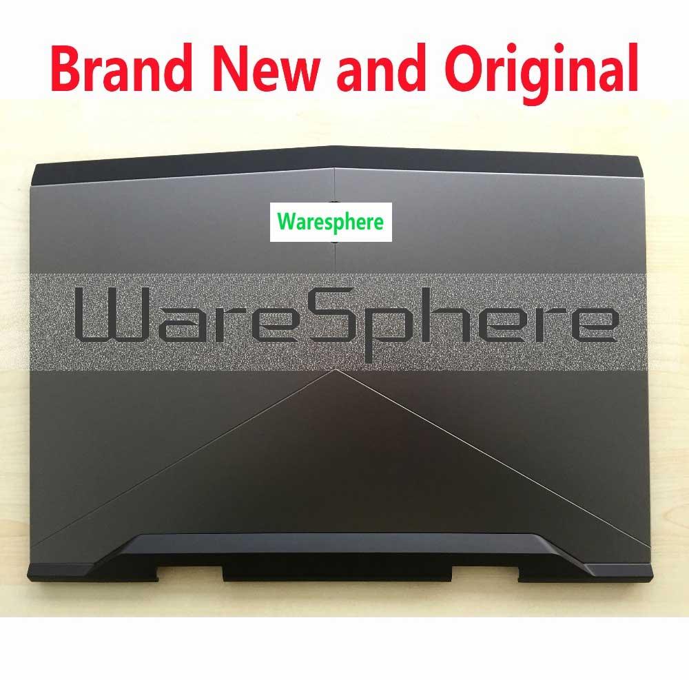 Humor Brand New Original Lcd Back Cover For Dell Alienware 17 R4 Rear Case 2jjc5 02jjc5 Am1qb000130