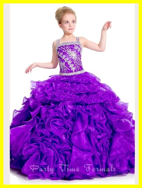 15639e9cc Belk Flower Girl Dresses Girls Australia Eggplant Dress Easter Toddlers  Infant Scalloped Cap Sleeve Sleeveless Se 2015 Wholesale