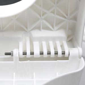 Image 5 - פלסטיק רגל נייד החלקה תכליתי אסלת שרפרף קראוץ אנטי עצירות בית כריעה מתקפל עגול אמבטיה סיוע