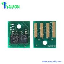 52D1X0L cartridge chip for lexmark MS710 ms711 toner chip laser chips 45K North America