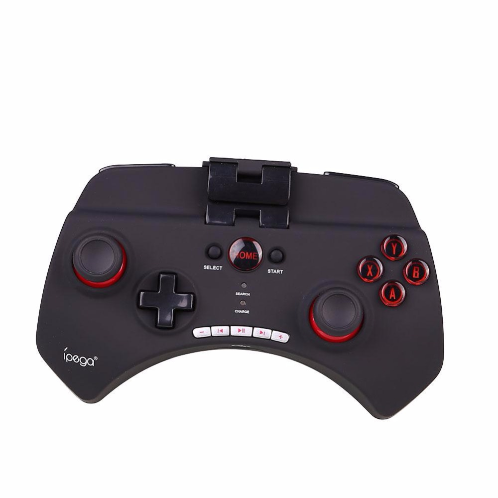 ipega PG-9025 Wireless Bluetooth Gamepad Game controller Joystick For iOS Android phones PC Gaming Console Professional Boy Gift