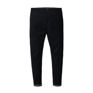 Image 5 - SIMWOOD חדש 2020 אביב ג ינס גברים Slim Fit אופנה מזדמן באורך קרסול ג ינס מכנסיים מכנסיים מותג בגדים בתוספת גודל 180400