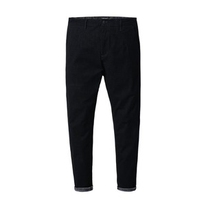Image 5 - SIMWOOD New 2020 spring Jeans Men Slim Fit Fashion Casual Ankle Length Denim Pants Trousers Brand Clothing Plus Size 180400