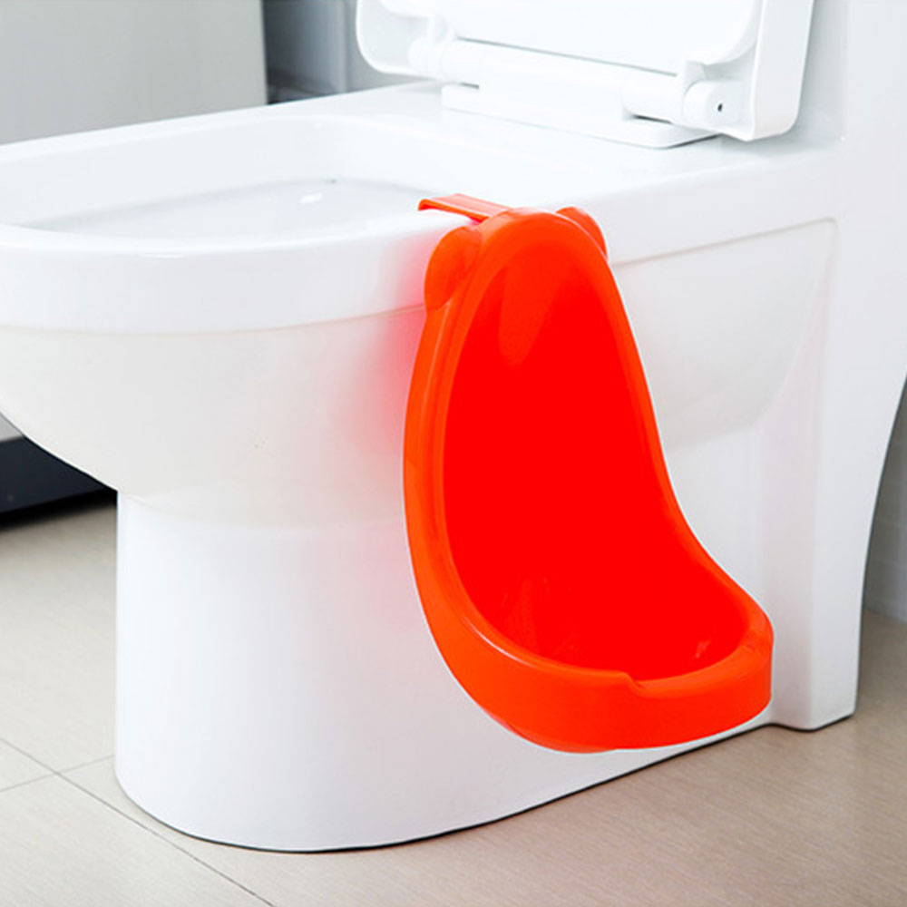Многоцветный горшок PP детский туалет для сидений Прямая