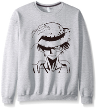 Luffy Sweatshirt
