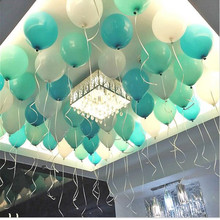 2014 round balloons (50piece/lot )100% latex  wedding party ballon 10inch Violet