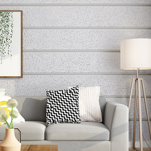 New hot Modern minimalist deer suede marble striped wallpapers non-woven fabric Living room TV background wall paper bedroom 3D