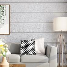 купить New hot Modern minimalist deer suede marble striped wallpapers non-woven fabric Living room TV background wall paper bedroom 3D по цене 3266.81 рублей