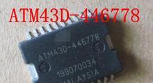 100% NOVA Frete grátis ATM430-446778