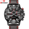 Longbo homens relógio do esporte 2017 relógio famosa marca de luxo top relógios de pulso de quartzo homens hodinky masculino de quartzo-relógio relogio masculino