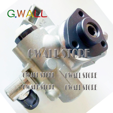 High Quality Brand New Power Steering Pump For Mercedes-Benz W211 S211 E200 E220 E270 C209 0034660101 0044661201 0034660001