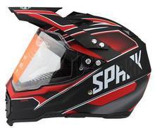 2015 New arrival motocross helmet professional atm Rally racing helmet Men motorcycle helmet Dirt Bike capacete moto casco