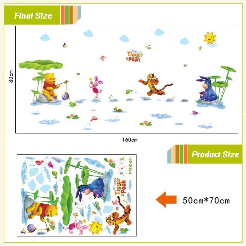 HTB1I9jGKpXXXXcpXVXXq6xXFXXX8 - Animals zoo cartoon Winnie Pooh wall sticker for kids room