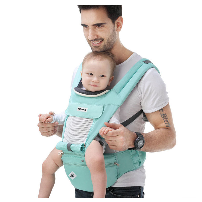 New Hipseat for Newborn and Prevent O-type Legs 6 In 1 Carry Style Loading Bear 20Kg Ergonomic Baby Carriers Kid SlingNew Hipseat for Newborn and Prevent O-type Legs 6 In 1 Carry Style Loading Bear 20Kg Ergonomic Baby Carriers Kid Sling