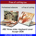 Latest Laptop Case Notebook Cover Protective Film Laptop Stickers Computer Shell Skin For Asus X53 X55