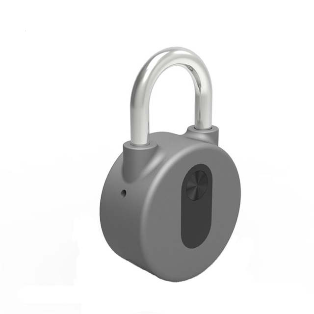 US $125 0 |YS5 Smart Digital Padlock Backpack Dormitory Household  Commercial Bluetooth Anti theft Security Electronic Door Lock-in Electric  Lock from
