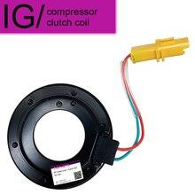 AC муфта сцепления катушки большинство моделей Sanden SD7V16 SD6V12 компрессоры кондиционера для автомобиля peugeot и для автомобиля Citron