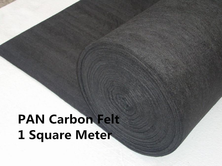 Carbon Graphite Felt PAN-Based PANCF510001000, Outstanding thermal stability an incremental graft parsing based program development environment